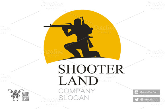 Shooter Land