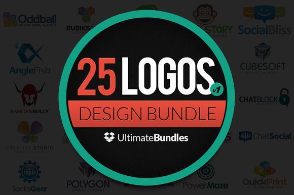 Ultimate Logo Bundle