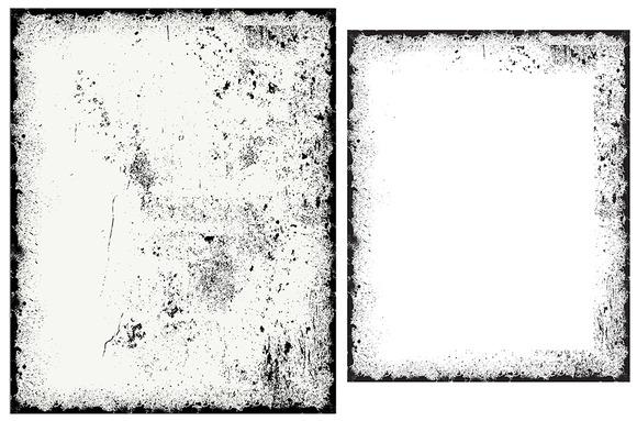 Overlay Photo Frames