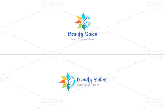 Beauty Leaf Logo