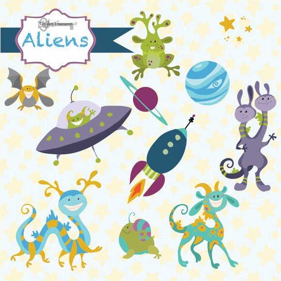 Little Aliens