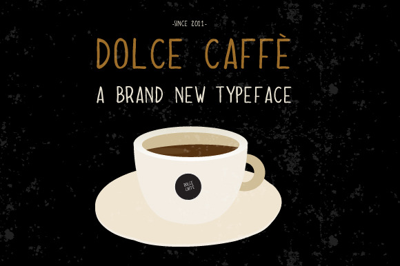 Dolce Caff��