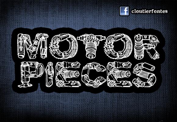 CF MotorPieces