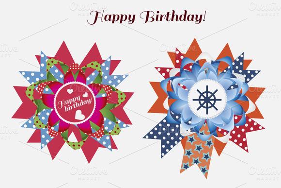 Happy Birthday Designs