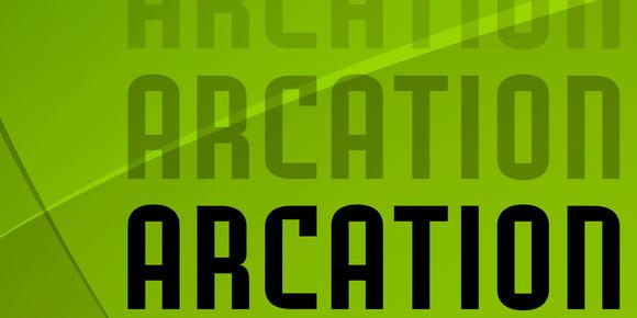 Arcation
