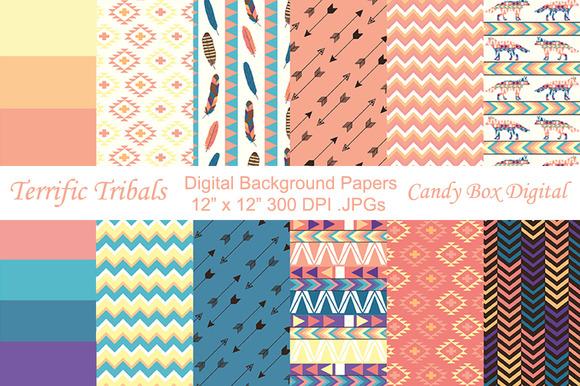 Tribal Native Background Papers