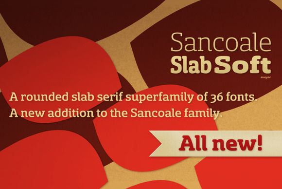 Sancoale Slab Soft
