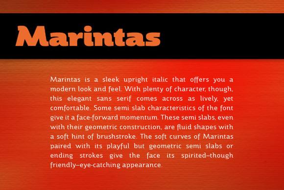 Marintas