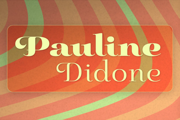 Pauline Didone