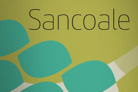 Sancoale