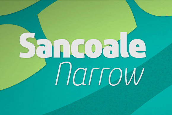 Sancoale Narrow