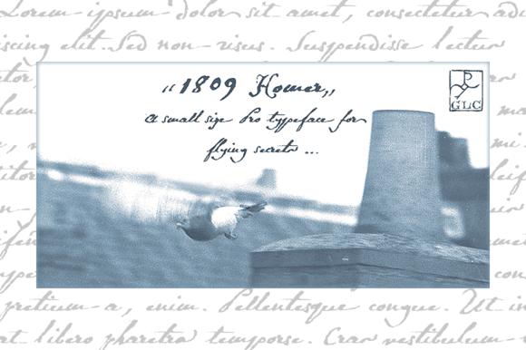 1809 Homer PRO OTF