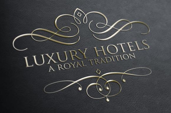 Luxury Royal Logos