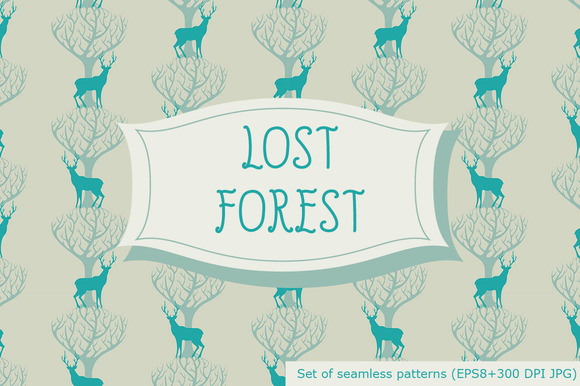 Lost Forest