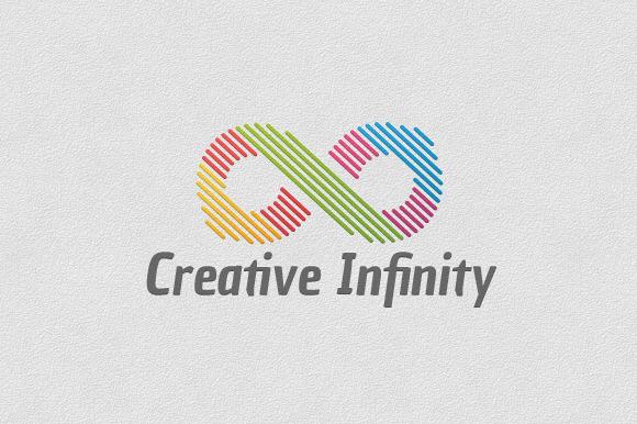 Creative Infinity Logo Template