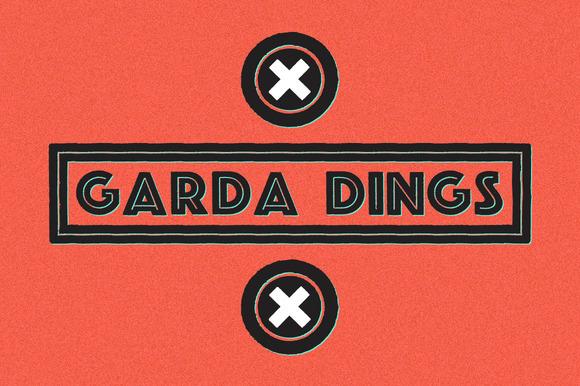 GARDA DINGS