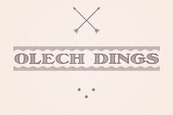 OLECH DINGS