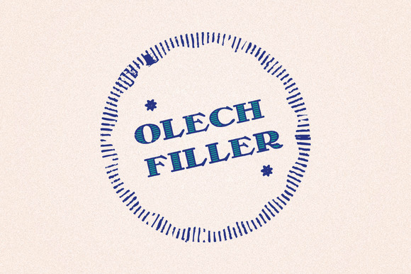 OLECH Filler