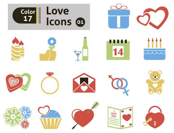Valentine S Icon