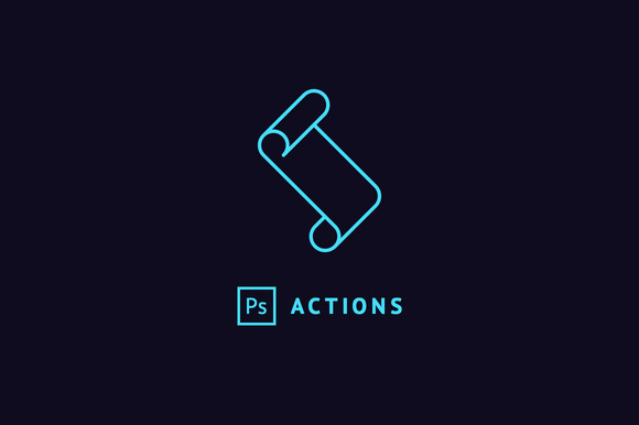 Save For Web Devices Actions Set