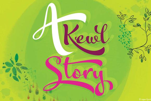 Kewl Script