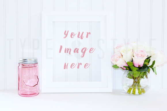 Styled Stock Photo Valentine S Day