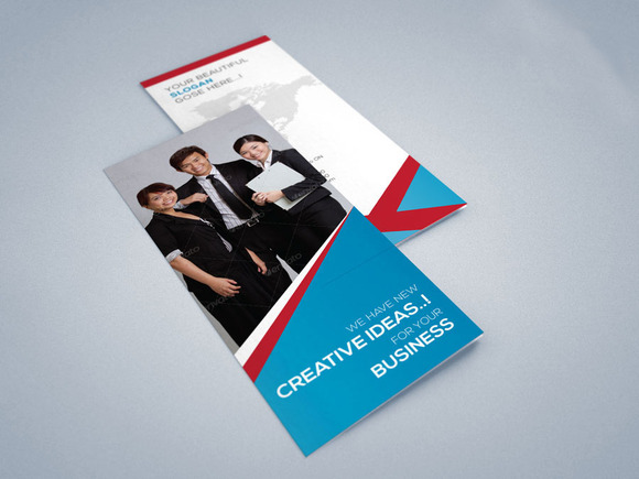 Trifold Brochure 1