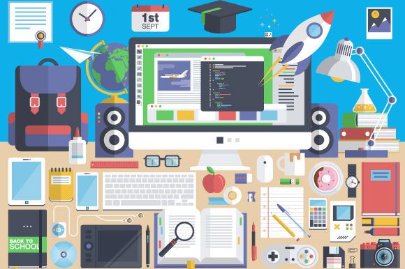 School Desktop