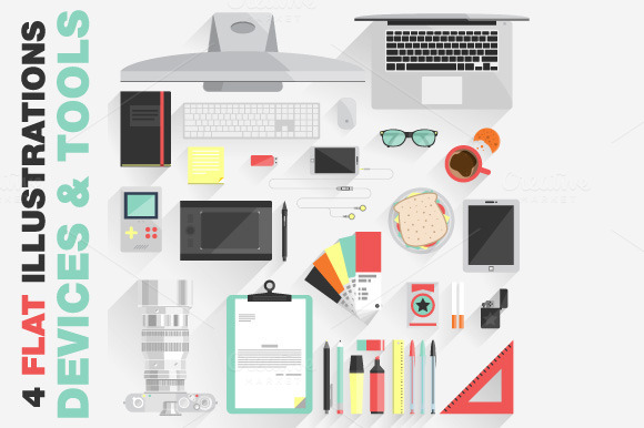Office Workspace Devices