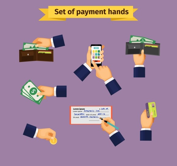 Payment Types