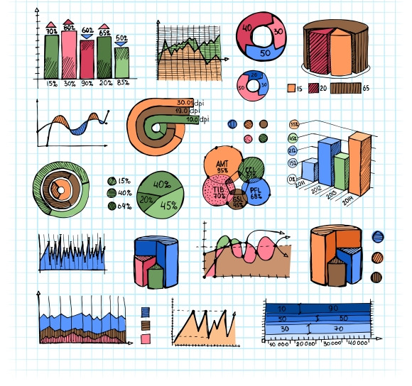 Graphs Charts And Diagrams