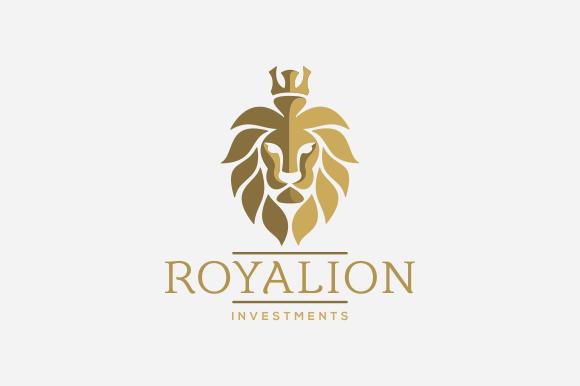 Royalion Logo