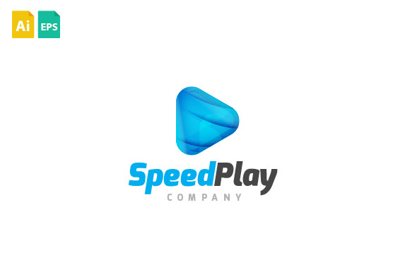 SpeedPlay Logo