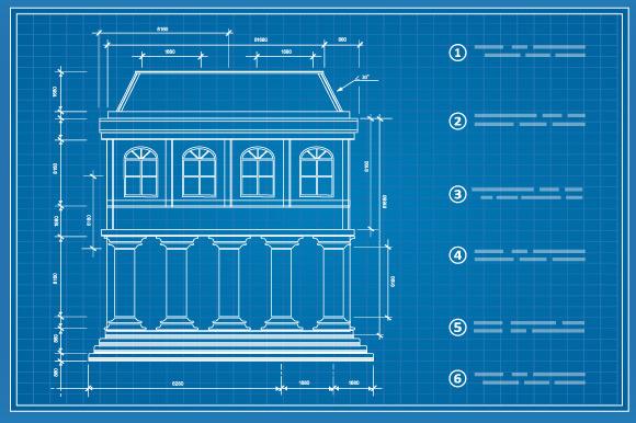 Blueprint Facility
