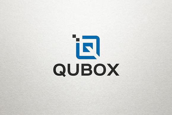 Q Logo Qubox