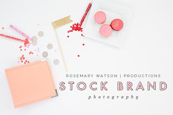 Vivian Styled Stock Brand Flat