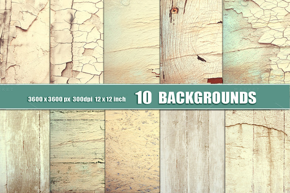 Shabby Background Wood Wall Textures