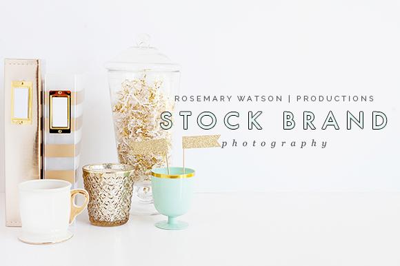 Mintie Styled Stock Brand Desktop