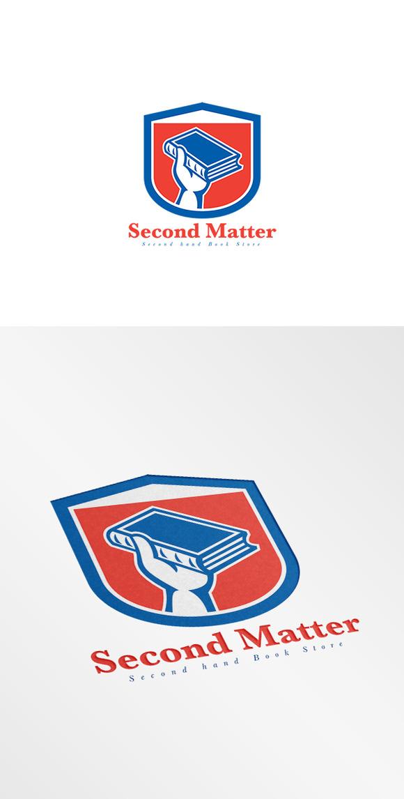 Second Matter Second Hand Bookstore
