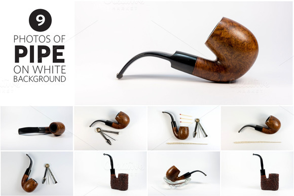 9 Photos About Tobacco Pipe