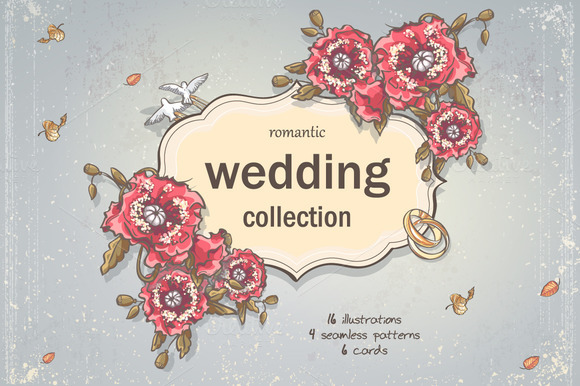 Wedding S Set