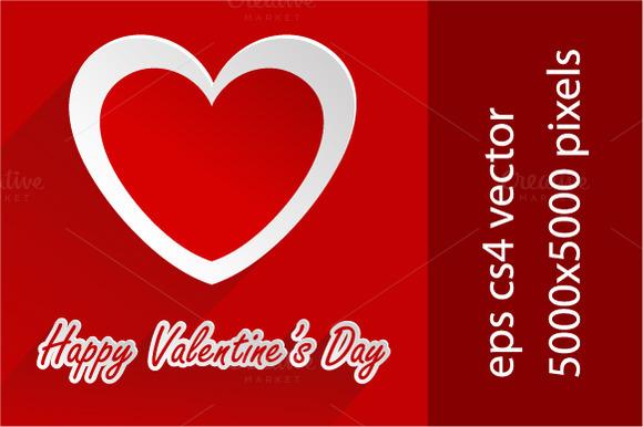 Happy Valentine S Day Illustrations