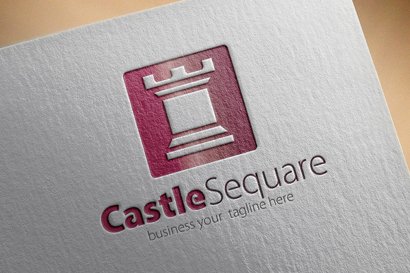 Castle Sequare Logo