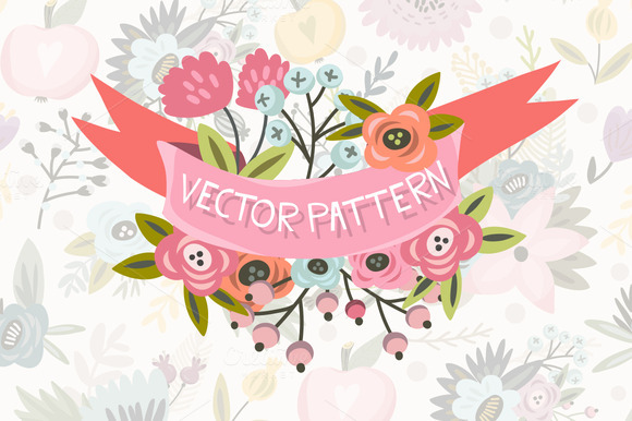 Wedding Patterns 1