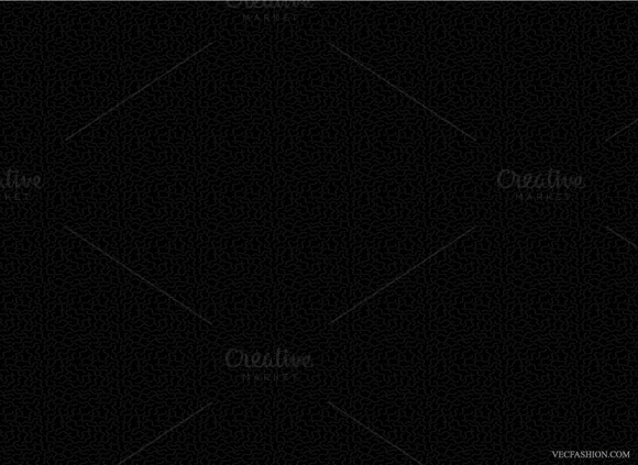 Leather Seamless Vector Pattern