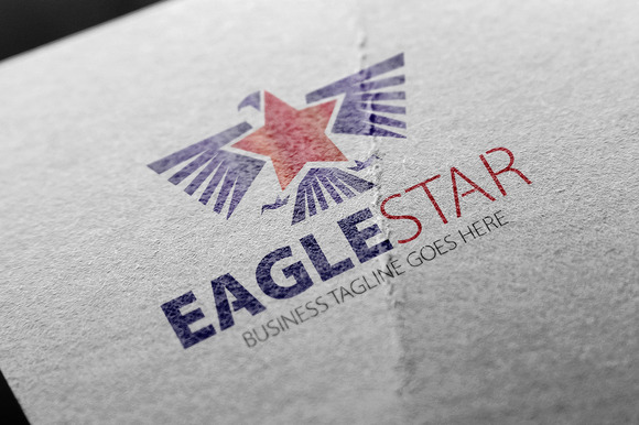 Eagle Star Logo