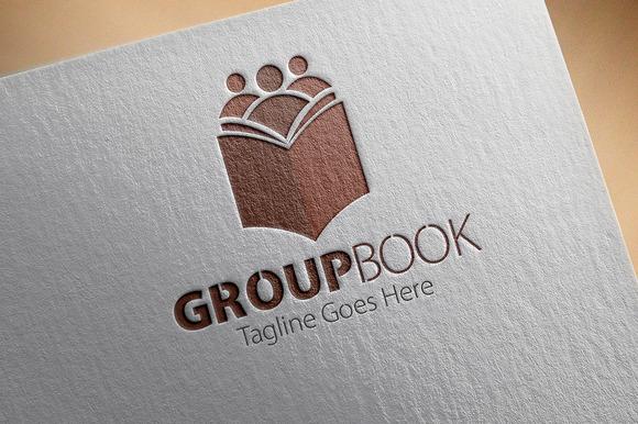 Group Book Logo
