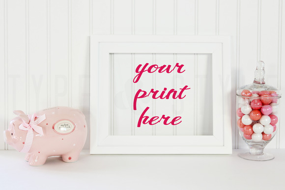 2 Pack Styled Stock Photo Pink
