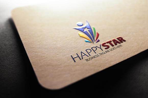 Happy Star V2