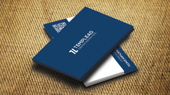 Corporate Business Card SE0231